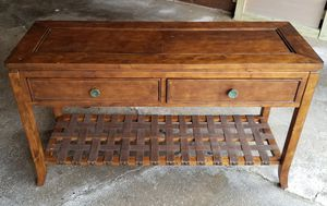 Fish furniture console table for Sale in Cleveland, OH