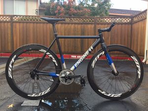 Engine 11 Crit-D (Ocean Blue) [Preferred Trades] for Sale in Milpitas, CA