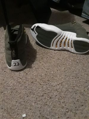 6c34c4473719 New and Used Jordan 12 for Sale in Bowling Green