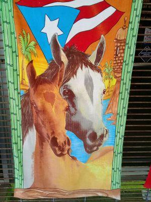 Toallas de Puerto Rico for Sale in Manassas, VA