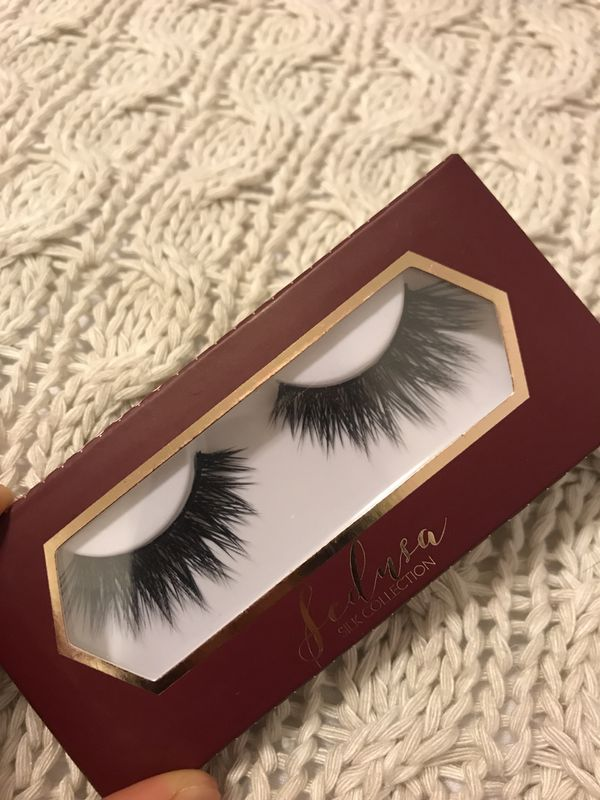 Sedusa Silk Collection Ace False Lashes For Sale In Modesto Ca