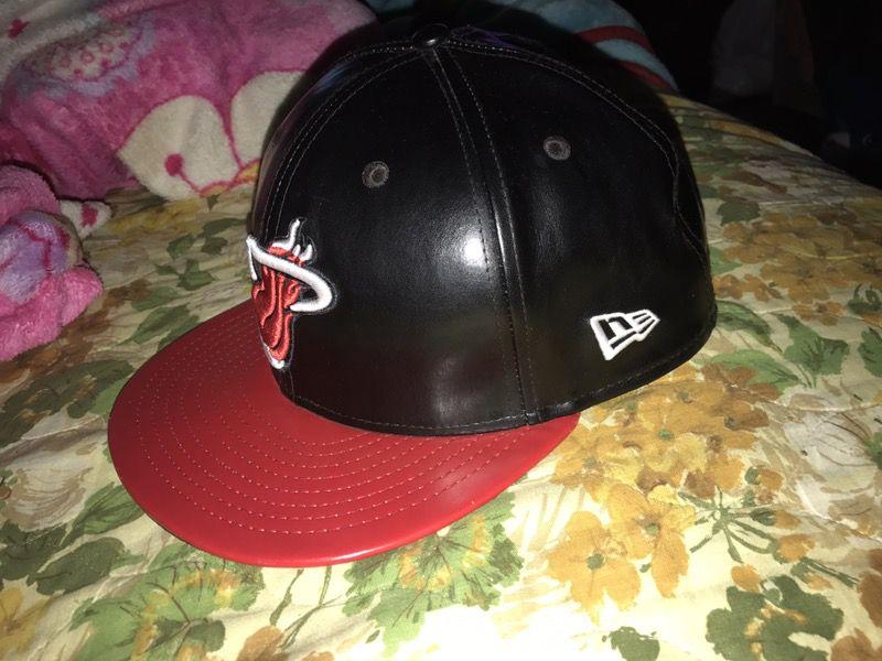 Miami Heat SnapBack $15
