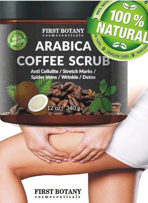 ARABIC COFFEE SCRUB for Sale in Fairfax, VA