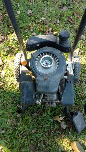 Wel-bilt 2500 psi pressure washer for parts for Sale in Laurel, MD
