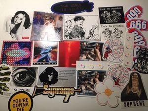 Supreme Stickers for Sale in Hyattsville, MD