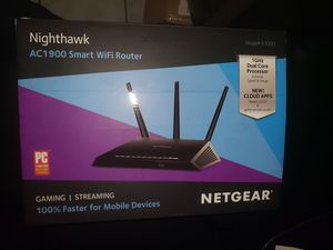 New and Used Nighthawk router for Sale in Port St Lucie, FL