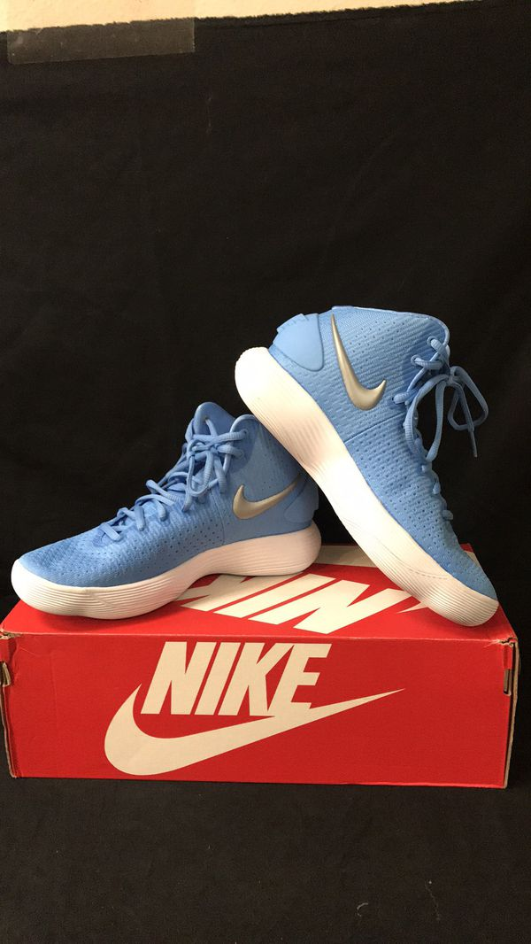 best service 4d8ff 214a2 New Nike Women s React Hyperdunk 2917 shoes size 7
