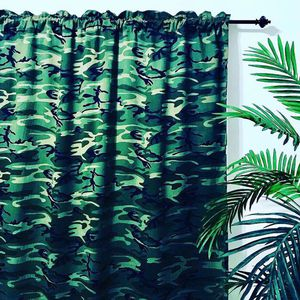 Urban Camouflage Panels / Backdrops / Curtains for Sale in Montclair, CA
