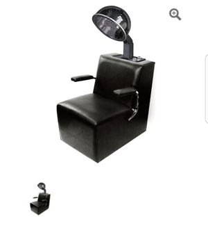 adc3c804c685a Hair Dryer and Chair Combo for Sale in Murrieta