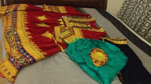 Afghan Clothes for woman's for Sale in Manassas, VA