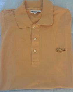 Lacoste Polo-Shirt Original Thumbnail