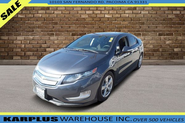 2013 Chevrolet Volt for Sale in Pacoima, CA - OfferUp