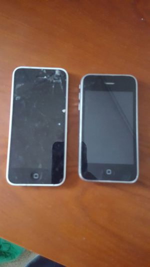 2 iPhone for Sale in Glen Burnie, MD