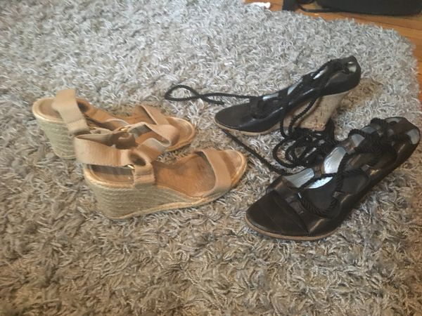 853e265115a Shoes   Steve Madden   Aldo for Sale in Edgewater