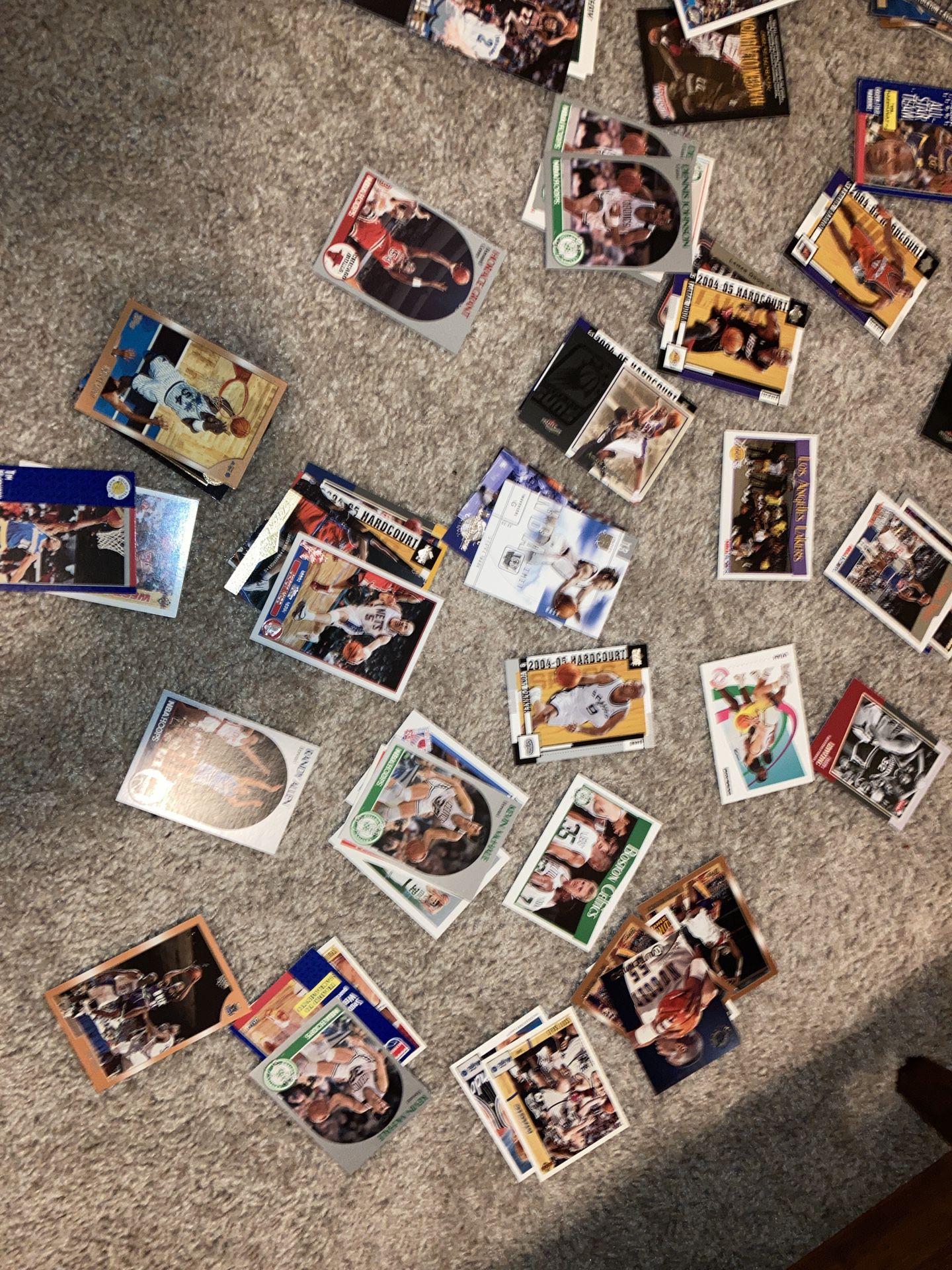 Sports Cards Stars Lot 2.5K+ Stars And Superstars