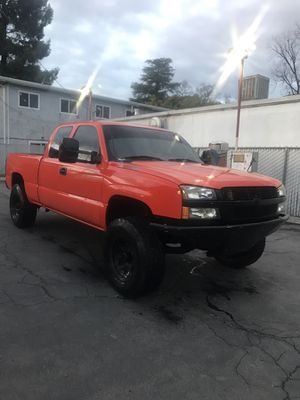 New And Used Chevy Silverado For Sale In Chico Ca Offerup