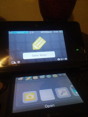 3ds w/5 games for Sale in Nashville, TN
