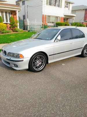 """Bmw M5 2003 MMiles:297"""""""""""" New for Sale in Valley Stream, NY"""
