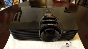 Optima 141x 1080p 3D Home Theater Projector for Sale in Eustis, FL