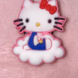 hello Kitty gibbets for crocs🥰 charms Thumbnail