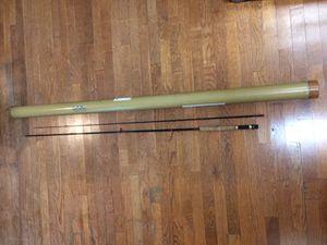 Cabelas Fly Fishing Rod CB 128 8-9 wt Graphite Composite for Sale in Manassas, VA