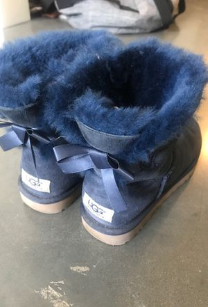 0870386e713 New and Used Ugg boots for Sale in Hillsboro, OR - OfferUp