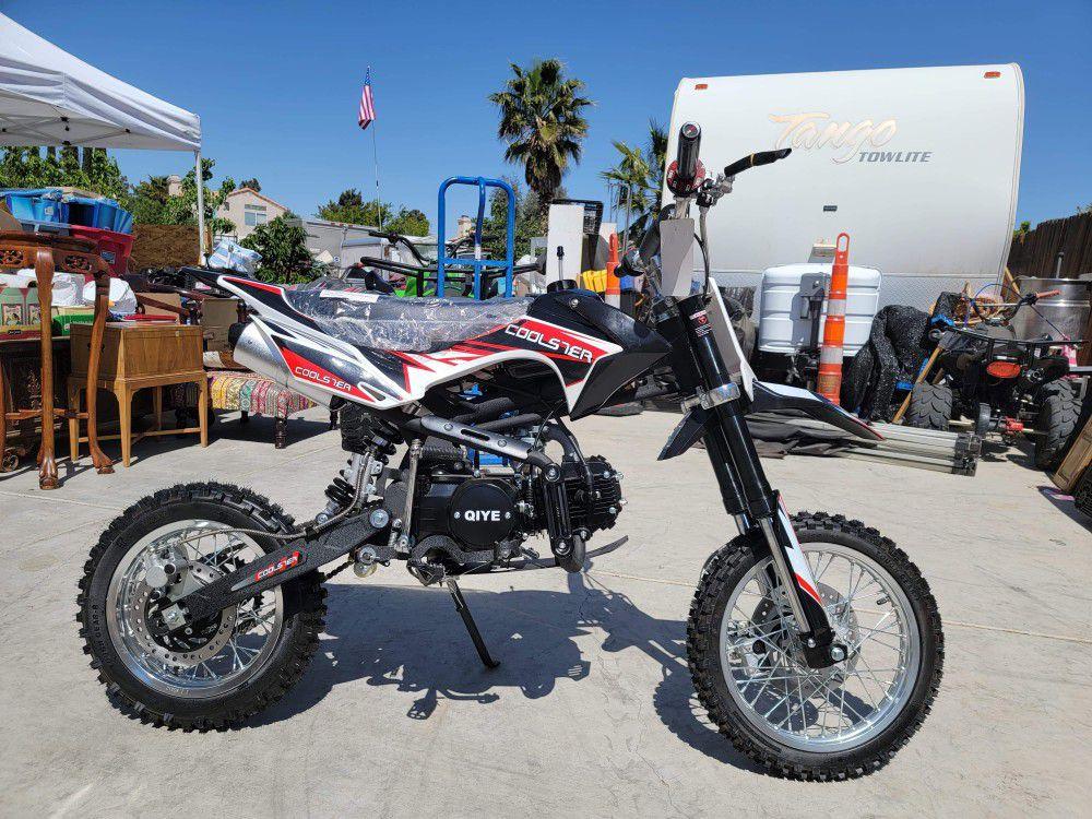 Photo 125cc dirt bike manual 4 speed