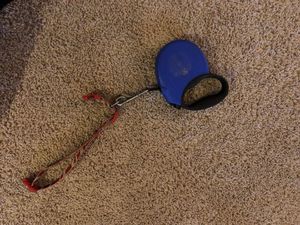 Retractable dog leash for Sale in Alexandria, VA
