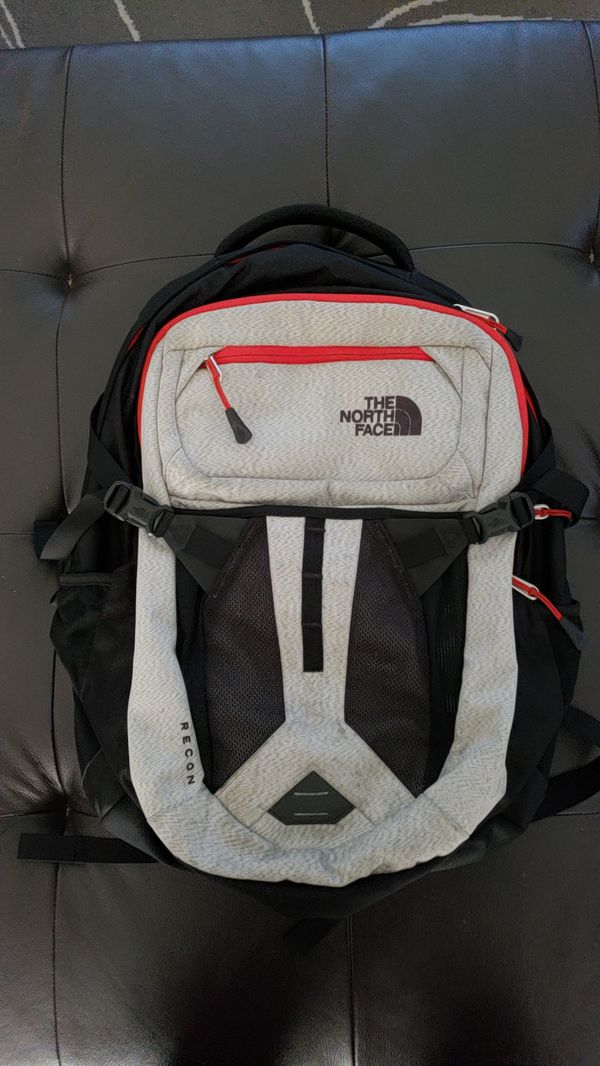 f9cfe1d3a The Northface Recon Backpack Excellent Condition for Sale in Chino, CA -  OfferUp