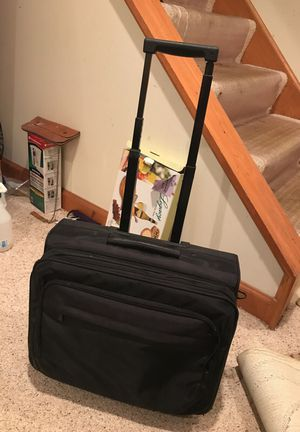 Rolling laptop bag for Sale in Pittsburgh, PA
