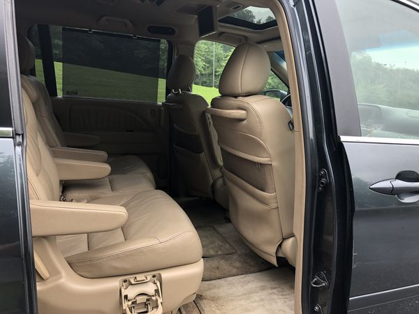 honda odyssey touring 2006 for sale in hyattsville md offerup. Black Bedroom Furniture Sets. Home Design Ideas