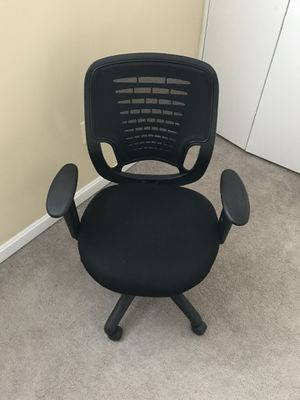 Office chair for Sale in Chantilly, VA