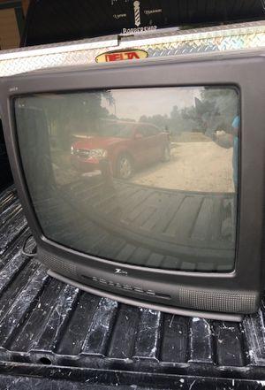 "Box type Zenith TV 21""Wx16""L screen measures FREE for sale  Lamar, MO"