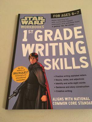1st Grade Writing Book for Sale in Fairfax, VA