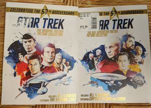 Star Trek Motion Picture Collection DVD Set for Sale in Silver Spring, MD