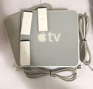 Apple TV 1st gen for Sale in Olney, MD