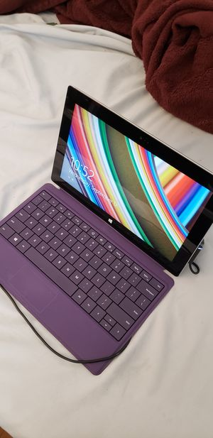 Microsoft surface 2 for Sale in Claremont, CA