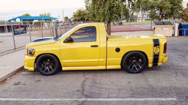 2004 Dodge Ram rumble bee for Sale in Phoenix, AZ - OfferUp