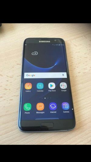 SAMSUNG Galaxy S7, Factory UNLOCKED//Excellent Condition// As like New//Price is Negotiable for Sale in Springfield, VA