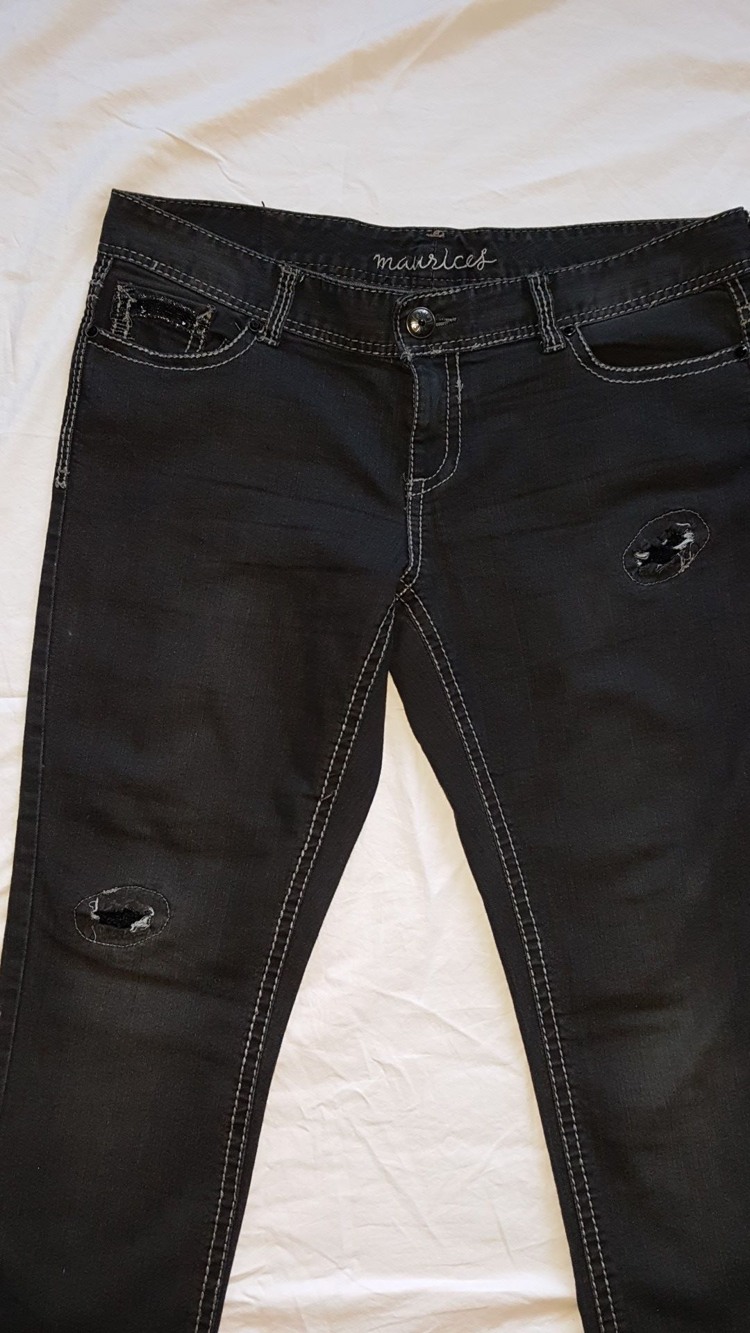 Matrices Skinny Jeans Xl