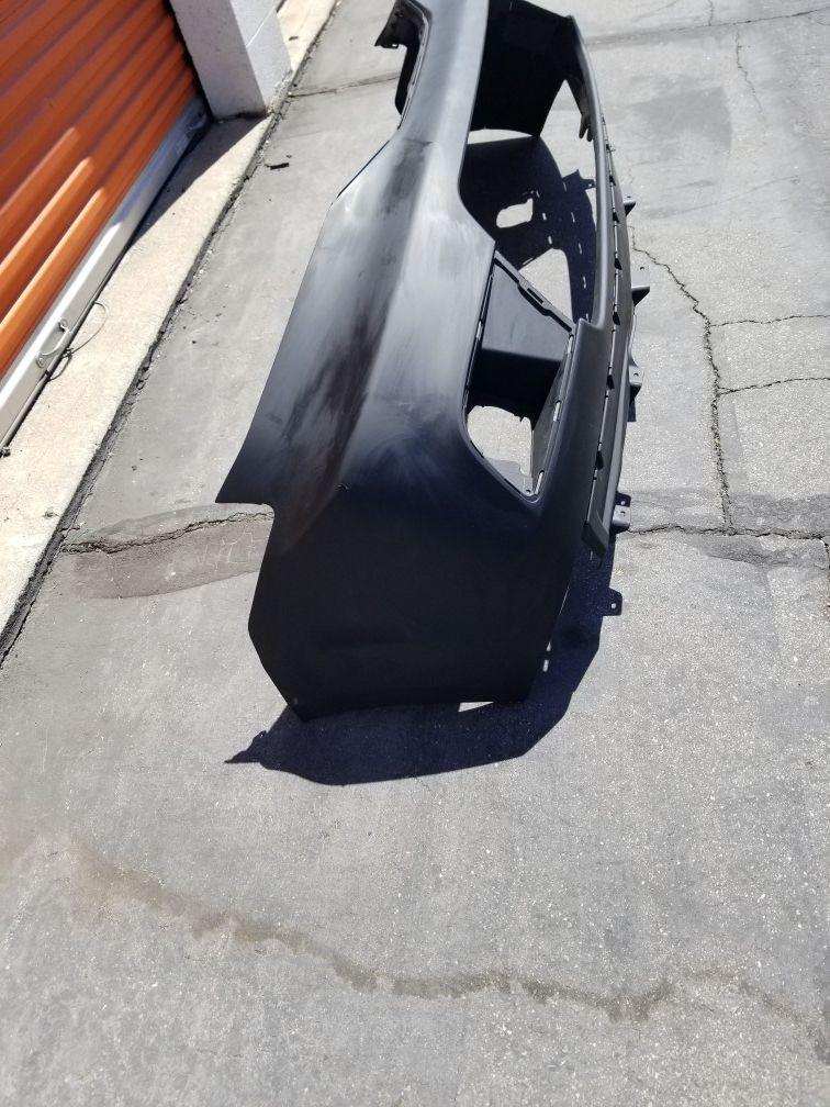 Honda pilot 2012-2015 front bumper cover