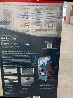 Honeywell portable AC CL25AE 780  58  Thumbnail
