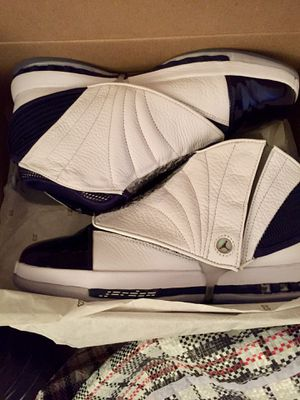 Jordan 16's 7.5 10/10 Condition for Sale in Silver Spring, MD