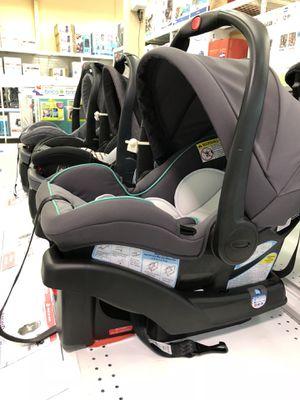 Graco snugride 35 car seat for Sale in Sterling, VA