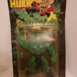 The Incredible Hulk Mexico Bootleg 1997 Thumbnail