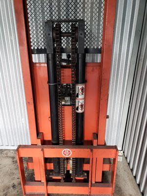 presto lift wp60-30 3000 lbs for Sale in Sunrise, FL