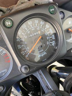2009 Kawasaki Ninja 250-R Thumbnail