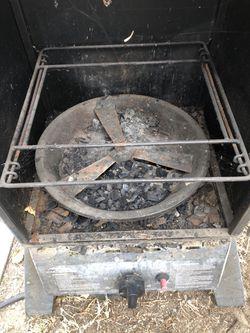 MasterBuilt Gas SmokeHouse Thumbnail