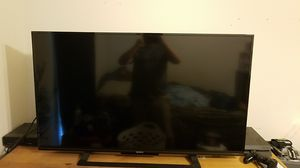 Sony 50 Inch 4k SmartTv for Sale in Olney, MD