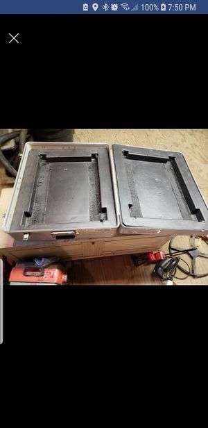 Different size tool carry boxes for Sale in Severn, MD